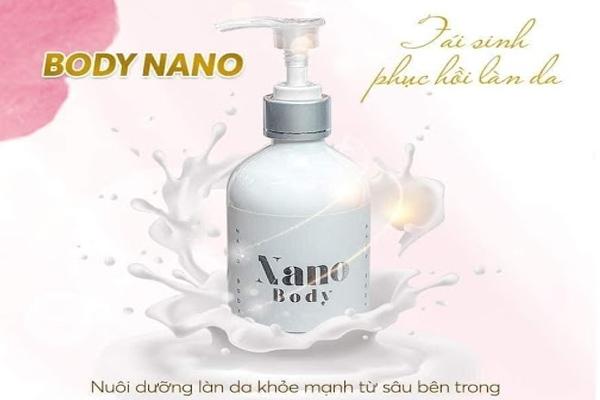 Kem Body Huyền Phi khá nổi tiếng trên thị trường