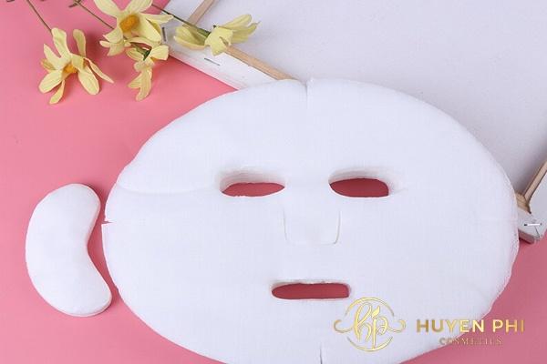 đắp mặt nạ giấy bao nhiêu lần 1 tuần