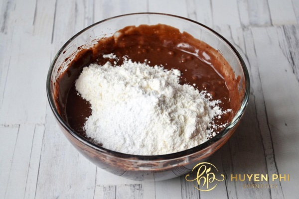 Baking soda và bột cafe tẩy da chết và chống lão hóa an toàn