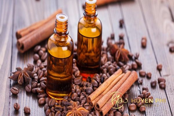Dầu dừa và cafe là bộ đôi dưỡng ẩm, trắng da hiệu quả
