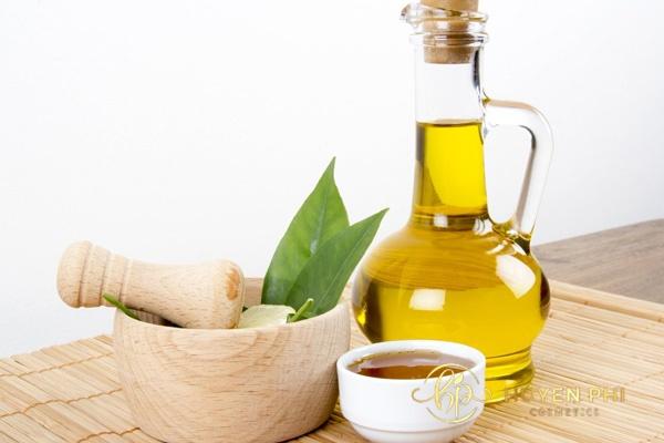 Mật ong và dầu oliu có hydroxytyrosol chống lão hóa hiệu quả
