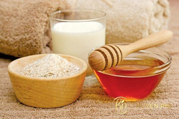 Đường, mật ong, dầu dừa là phương pháp được nhiều chị em áp dụng