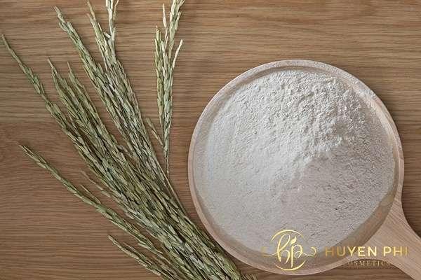Cách làm kem chống nắng từ gạo hiệu quả với 5 bước cực đơn giản - ảnh 1