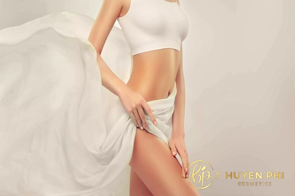 Cạo lông vùng kín nữ gây ảnh hưởng lớn tới bộ phận sinh dục