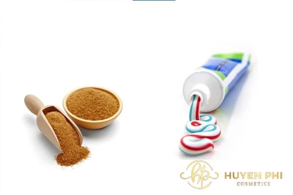Có nên rửa mặt bằng kem đánh răng không? 10 cách sử dụng hiệu quả - Ảnh 12