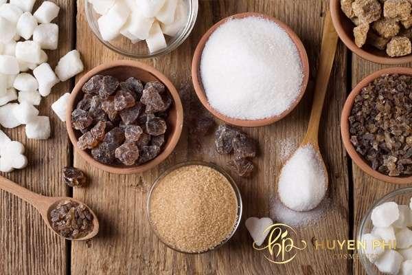 Công thức làm sáng da với đường và dầu dừa