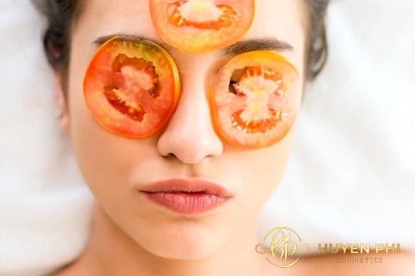 Đắp mặt nạ cà chua có tác dụng gì? Công dụng tuyệt vời cho làn da - Ảnh 3