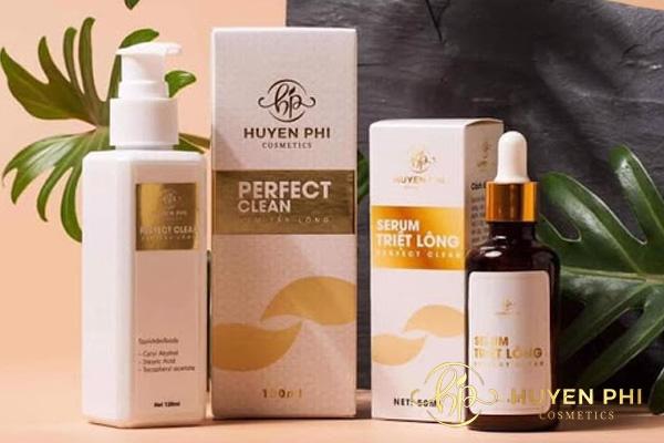Kem tẩy lông bổ sung dưỡng ẩm chăm sóc da hiệu quả