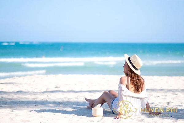 Kem chống nắng có chỉ số chống nắng tốt là lựa chọn của các chị em