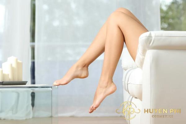 Không nên tẩy lông với kem đánh răng quá nhiều lần trong tuần sẽ gây hại cho da