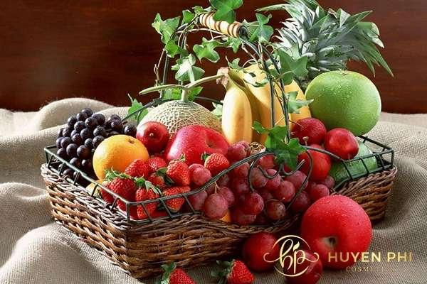 Ăn gì để trị nám và tàn nhang? Cần lưu ý gì khi chọn thực phẩm - Ảnh 3