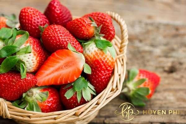 Ăn gì để trị nám và tàn nhang? Cần lưu ý gì khi chọn thực phẩm - Ảnh 4