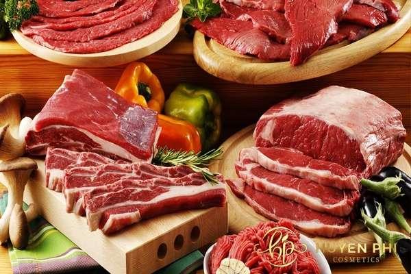 Ăn gì để trị nám và tàn nhang? Cần lưu ý gì khi chọn thực phẩm - Ảnh 8