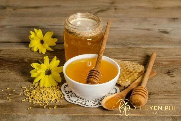 10 Cách làm căng da mặt bằng mật ong tại nhà tự nhiên cho chị em - Ảnh 1