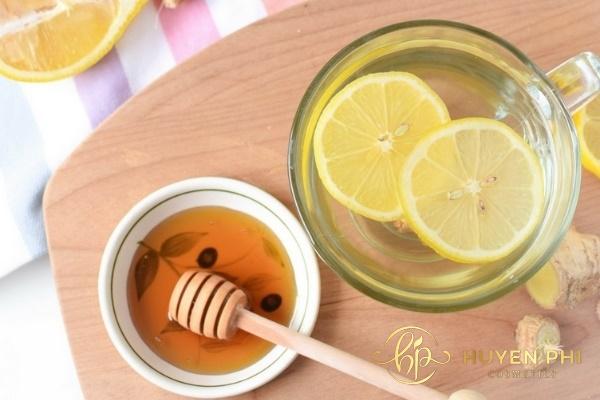 10 Cách làm căng da mặt bằng mật ong tại nhà tự nhiên cho chị em - Ảnh 2