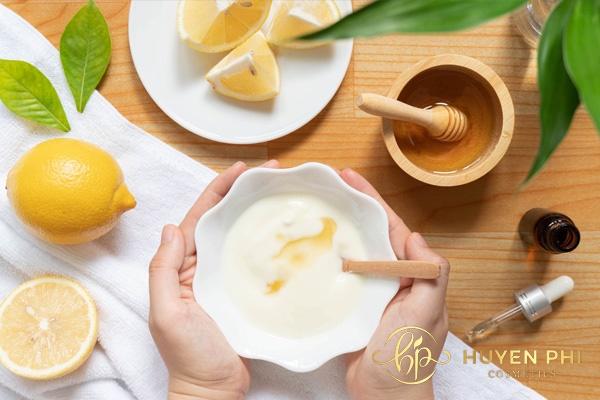 10 Cách làm căng da mặt bằng mật ong tại nhà tự nhiên cho chị em - Ảnh 4