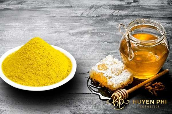 10 Cách làm căng da mặt bằng mật ong tại nhà tự nhiên cho chị em - Ảnh 6
