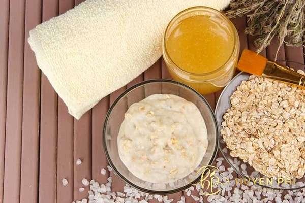 10 Cách làm căng da mặt bằng mật ong tại nhà tự nhiên cho chị em - Ảnh 7