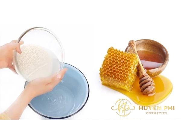 10 cách làm trắng da bằng nước vo gạo hiệu quả đơn giản tại nhà - Ảnh 1