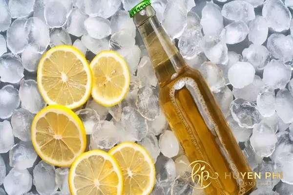 13 Cách tắm trắng bằng bia tại nhà hiệu quả nhất dành cho chị em - ảnh 10