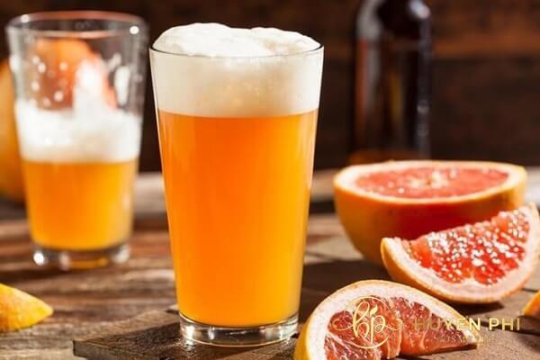 13 Cách tắm trắng bằng bia tại nhà hiệu quả nhất dành cho chị em - ảnh 11