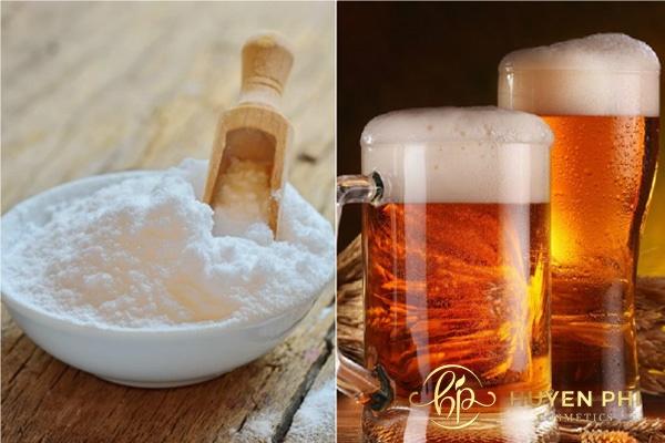 13 Cách tắm trắng bằng bia tại nhà hiệu quả nhất dành cho chị em - ảnh 13