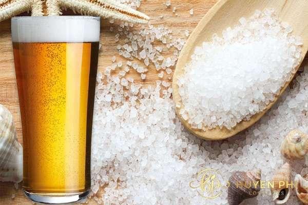 13 Cách tắm trắng bằng bia tại nhà hiệu quả nhất dành cho chị em - ảnh 4