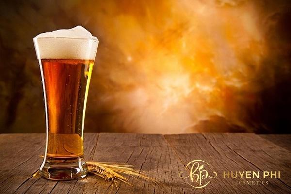 13 Cách tắm trắng bằng bia tại nhà hiệu quả nhất dành cho chị em - ảnh 5