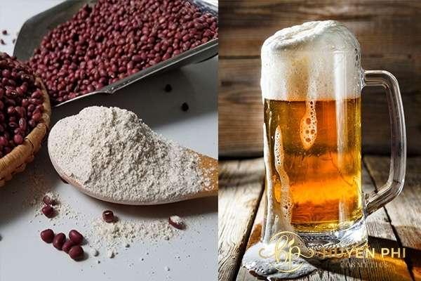 13 Cách tắm trắng bằng bia tại nhà hiệu quả nhất dành cho chị em - ảnh 8