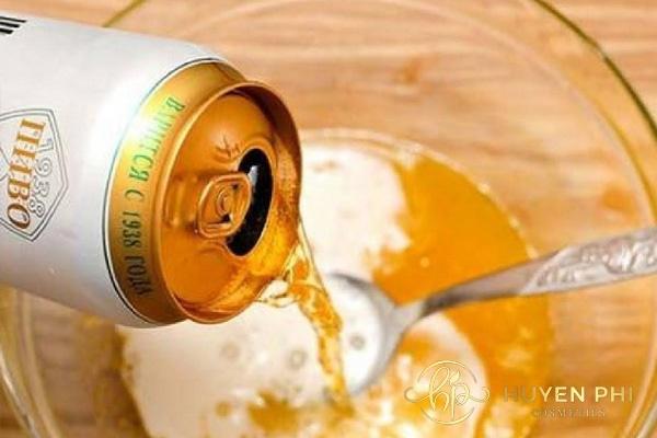 13 Cách tắm trắng bằng bia tại nhà hiệu quả nhất dành cho chị em - ảnh 9