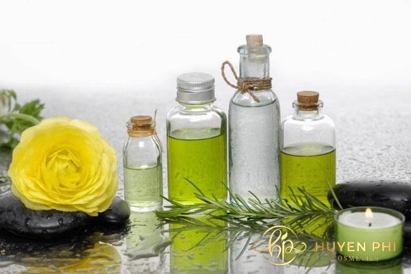 Chọn dầu tẩy trang phù hợp với da dầu