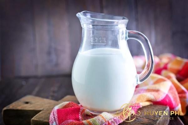 Đắp mặt nạ khoai tây sữa tươi hàng ngày thế nào? Có tác dụng gì - Ảnh 3