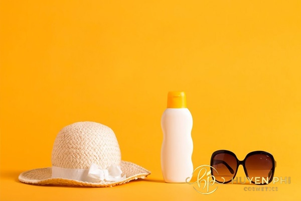 Kem chống nắng cho da nhiễm corticoid