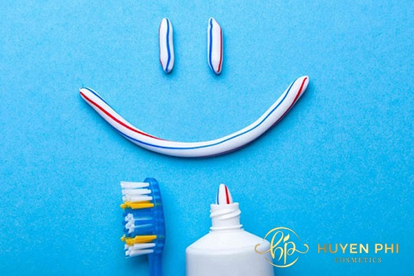 5 Tác hại của việc bôi kem đánh răng lên mặt chị em cần cẩn trọng - Ảnh 7