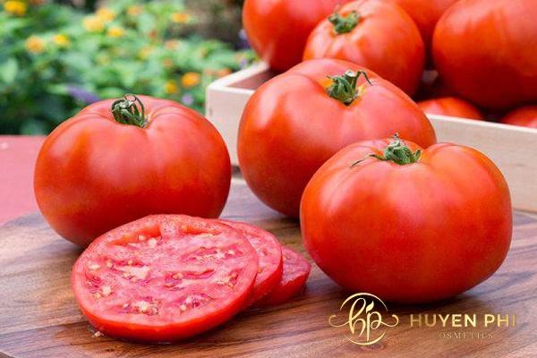 Bột mì và cà chua chứa axit citric lBột mì và cà chua chứa axit citric làm rụng lông hiệu quảàm rụng lông hiệu quả