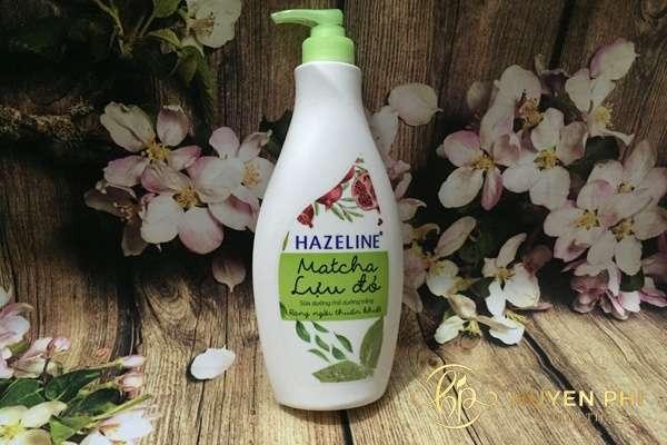 Sữa dưỡng thể từ dầu dừa cho da thêm mềm mịn