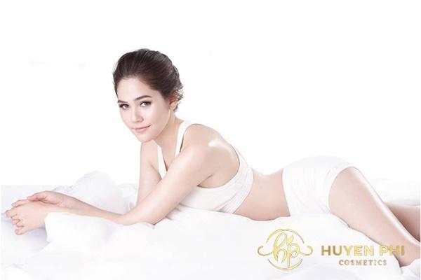 Chăm sóc da sau khi tẩy lông rất quan trọng giúp da mềm mịn