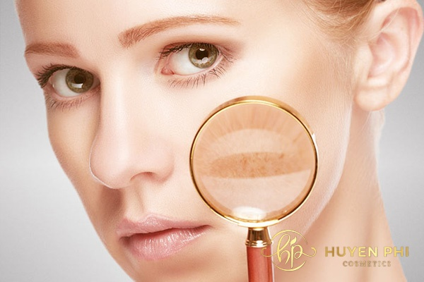 Bỏ qua bước làm sạch da khiến da mặt bị kích ứng