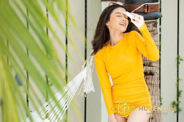 Kem chống nắng giúp bảo vệ da trước ánh nắng mặt trời